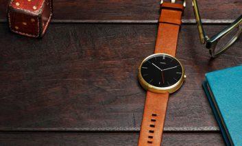 امکان شخصیسازی ساعت هوشمند Moto 360 توسط سرویس Moto Maker