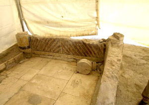 تخریب آثار باستانی بی همتا در اسپانیا