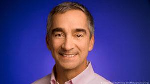 سودای سفر با کولهپشتی دلیل استعفای مدیر مالی گوگل