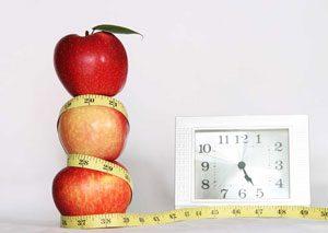 رژیم مراقب وزن