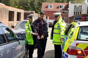 کدام اتومبیل در بریتانیا بیشتر به سرقت میرود؟