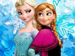 ساخت انیمیشن «Frozen 2» تأیید شد!