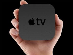 سرویس جدید اپل ۲۵ شبکه کابلی تلویزیونی را عرضه میکند