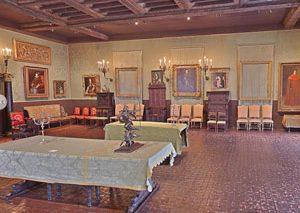 نمایش آثار به سرقت رفته موزه گاردنر به کمک «پروژه هنری گوگل»