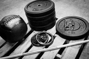 کراسفیت یا آمادگی جسمانی چندگانه (CrossFit)