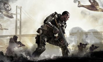 بازیبازان تا به الان ۲/۵ میلیارد زامبی ر ا در Call of Duty: Advanced Warfare از بین بردند