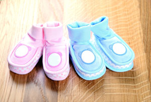 آیا روشهای تعیین جنسیت جنین واقعاً مؤثر هستند؟
