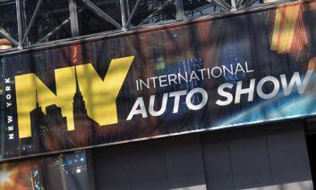 ۵ اتومبیل برتر که در نمایشگاه نیویورک معرفی شدند