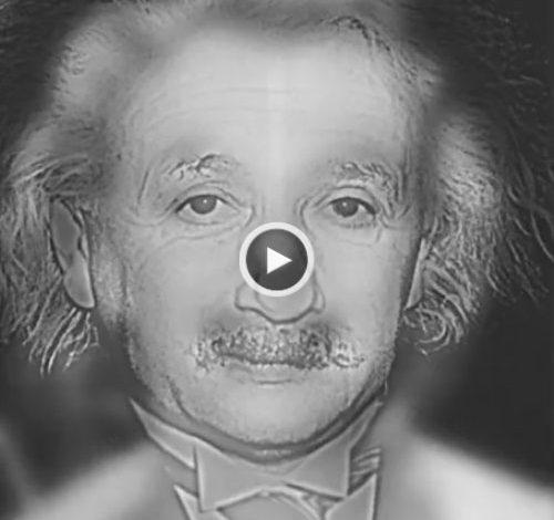 قدرت بینایی خود را با این ویدئو بسنجید