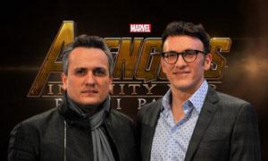 برادران روسو فیلم سوم «اونجرز» را کارگردانی میکنند