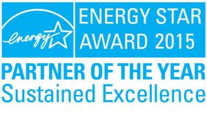کسب دو عنوان Energy Star توسط الجی