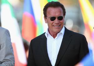 آرنولد شوارتزنگر: نابودگر ۴ واقعا بد بود!