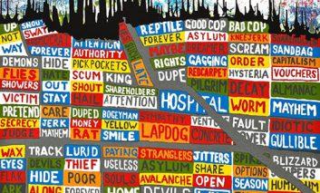 برگزاری نمایشگاه بزرگ آثار هنری گروه «رادیوهد» در استرالیا