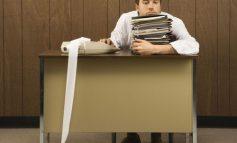 اختلال بیشفعالی همراه با کمتوجهی در محل کار