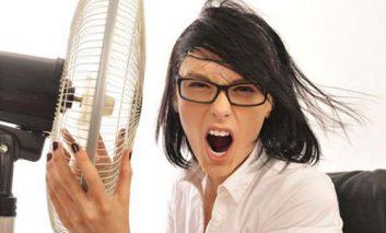 چرا برخی افراد گرمایی و برخی دیگر، سرمایی هستند؟