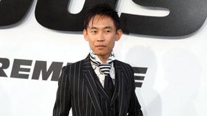 جیمز وان، کارگردان «Furious 7» انتخاب وارنر برای کارگردانی «آکوآ-من»