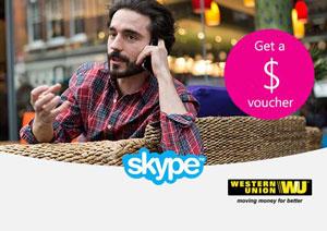 پرداخت درون برنامه ایی در Skype محقق میشود