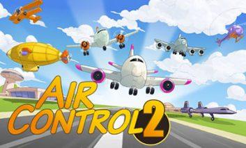 نقد و بررسی بازی Air Control 2