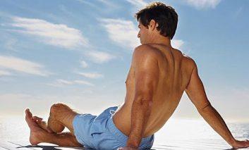 آفتابسوختگی خطر ابتلا به سرطان در جوانان را افزایش میدهد