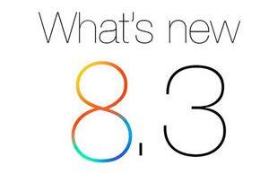 ۵ قابیلت جذاب و جدید در iOS 8.3