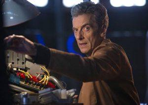 فیلم «دکتر هو» ساخته میشود!