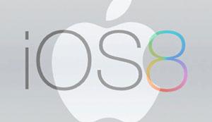 سهم ۶۸ درصدی iOS 8 از توزیع نصب سیستم عامل آی او اس