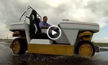 وسیله نقلیهای جدید برای فضا