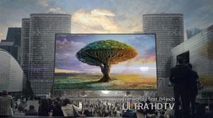 [اعلامیه LG] فناوری تلویزیون Ultra HD را بهتر بشناسیم