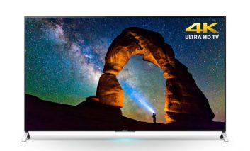 مشخصات و قیمت تلویزیونهای اندرویدی سونی