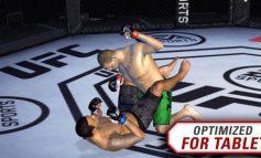 EA Sports UFC برای تلفنهای هوشمند با کیفیت HD منتشر شد