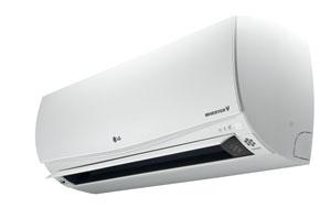 کاهش اعجابانگیز مصرف انرژی؛ با سیستم تهویه مطبوع خانگی «نکست پلاس اینورتر وی الجی»