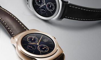الجی Watch Urbane؛ اولین دستگاه پوشیدنی جدید اندروید پیشرفته با جدیدترین سیستمعامل