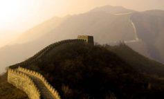 دیوار چین، بلندتر از آنچه که تصور میرفت است