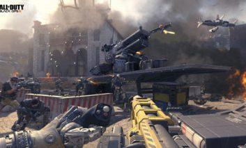 هر آنچه که باید از رونمایی رسمی بازی Call of Duty: Black Ops 3 بدانید