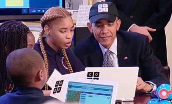 دسترسی هکرهای روسی به چند ایمیل اوباما
