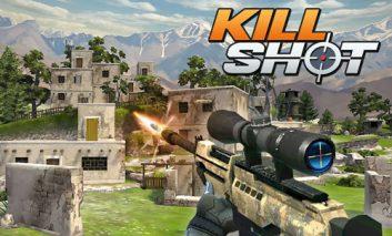 نقد و بررسی بازی Kill Shot