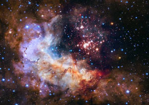 تلسکوپ فضایی هابل ۲۵ ساله شد - قسمت اول