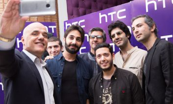 [اعلامیه HTC] باهوش تر از من نیست، اما باهوشترین تلفن هوشمند است