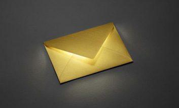 نوشتن یک ایمیل بینقص از طریق یک سایت عجیبوغریب