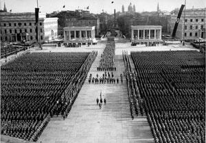 افتتاح «موزه نازی» در آلمان