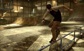 Tony Hawk's Pro Skater 5 تایید و رونمایی شد