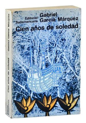 نسخه ۶۰۰۰۰ دلاری رمان «صد سال تنهایی» به سرقت رفت