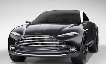 Aston Martin به دنبال مشتریهای ثروتمند خانم