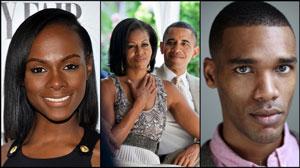 بازیگران نقش میشل و باراک اوباما مشخص شدند