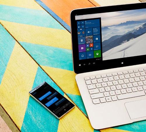 تبدیل گوشیهای همراه به کامپیوتر توسط مایکروسافت