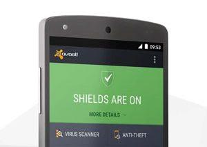 نقد و بررسی آنتی ویروس Avast برای سیستمهای اندرویدی