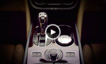 اولین اتومبیل شاسیبلند Bentley