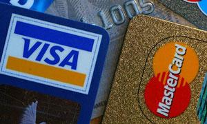 پایان انحصار کارتهای پرداختی در چین