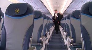 ۹ هواپیمای ایرباس به ناوگان هواپیمایی ایران اضافه شده است