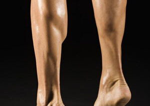 روش صحیح تقویت ماهیچههای پا